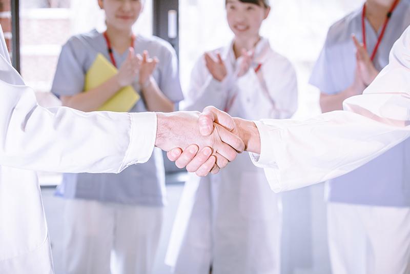 国内外の医療交流の推進